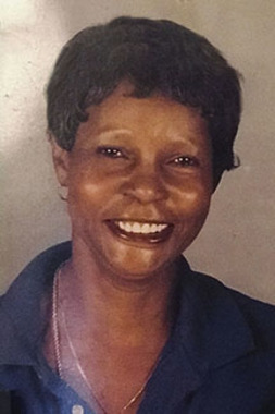 Betty D. Sellers-Herring
