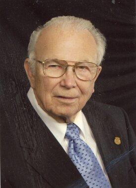 Clyde Milton Hudson