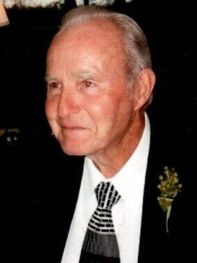 Willard Allen Gandy