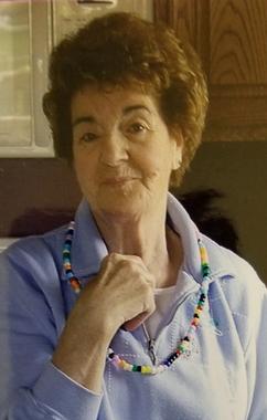 Joan  Zywicki