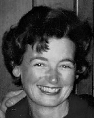 Sally Sue Engelhard  Herring