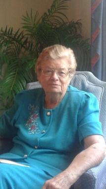 Eula Goldsmith Wilson