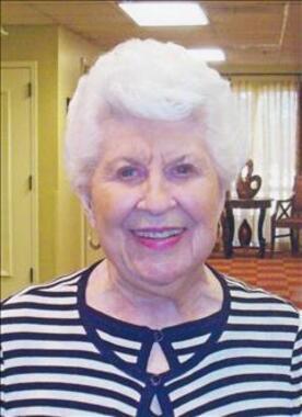 Pernie  McMahon