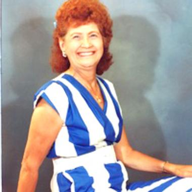 Leatha Jane Shepard
