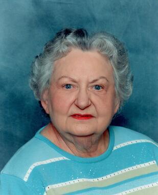 Maida Eugenia Jones Cole