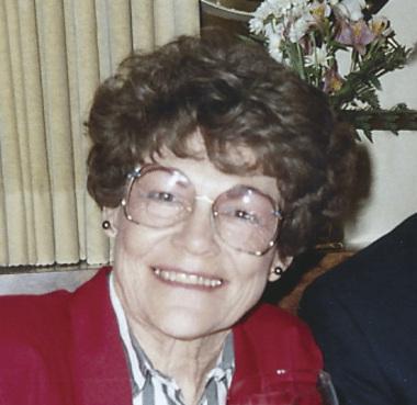 Dorothy  Hetrick