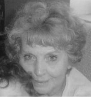 Shirley Genene Combrink