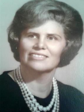 Joanne Goulden Wilson