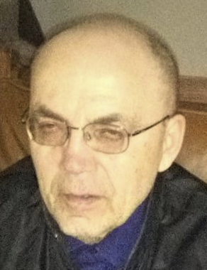 Joseph R.  Blantern