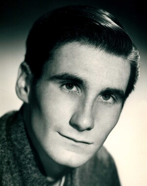 Richard 'Dick' Overmyer   Obituary   The Meadville Tribune