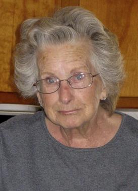 Lillian M. Hougelman