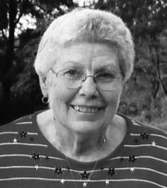Martha Lewis Robinson