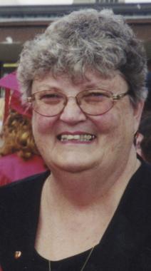 Betty  Eastman-Oldfield