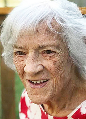 Wanda  Berry