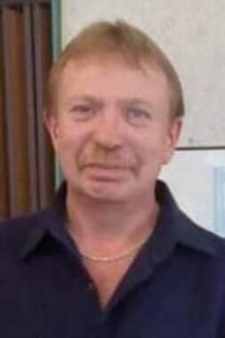 Gary Wayne Keesee