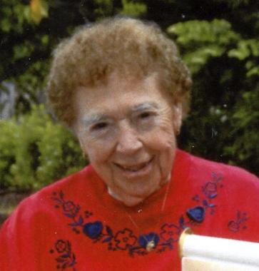 Wilma Jean Cavill