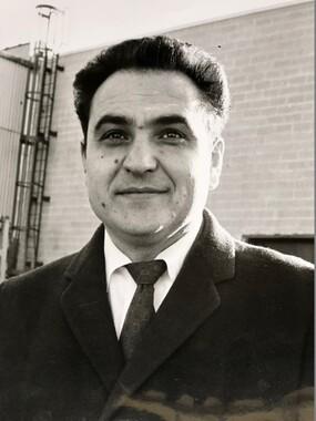 Paul B. Messina