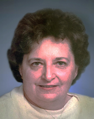 Mary Lou Bowden