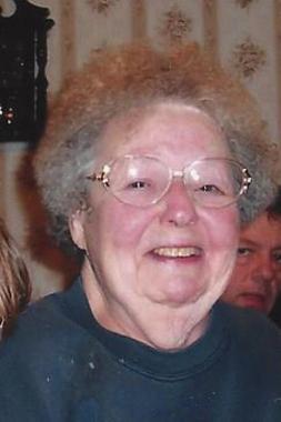 Arlene E. Sherwood