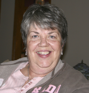 Marsha Anne Conboy