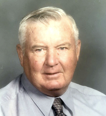 Charles H. Morrison