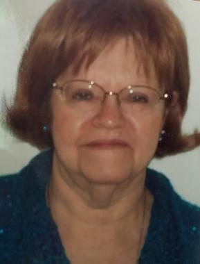 Barbara Jean Bracken