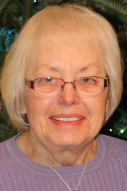 Nancy Peters Ware
