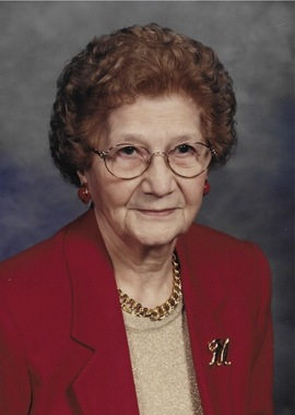 Mary  Spiker