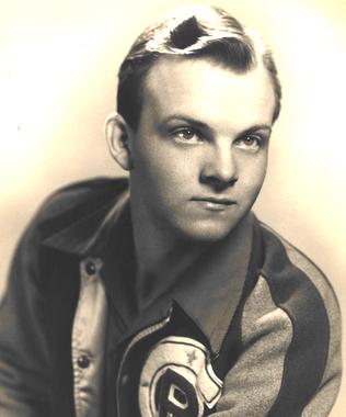 Hollis  Bristow
