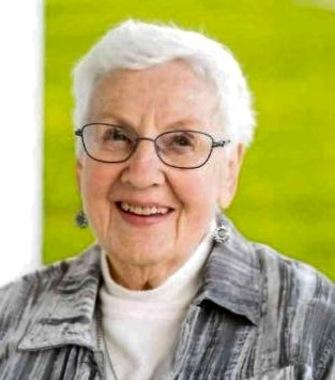 Nancy Vogt Campbell