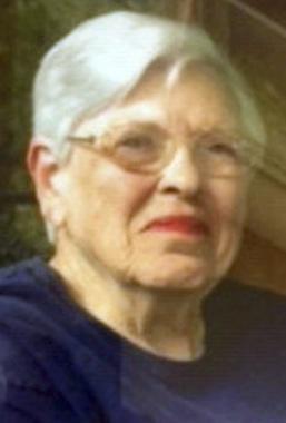 Mary Adeline DeArmond