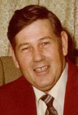 Walter David Johnson