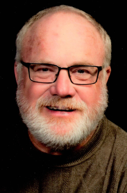 Gary Robert Henderson