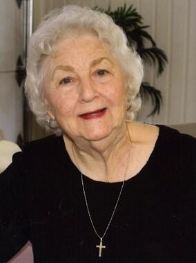 Jeanette Sumner Carson