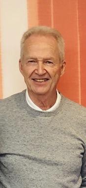 Richard D. Seger