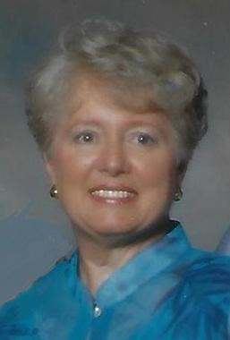Carol Jean Randall