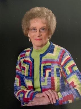Judith Knox Johnson