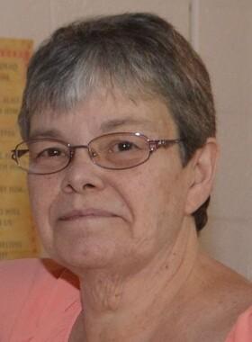 Mary Lesa Dillon