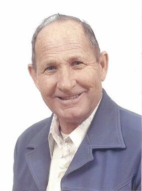 Joe Allen Waldrop