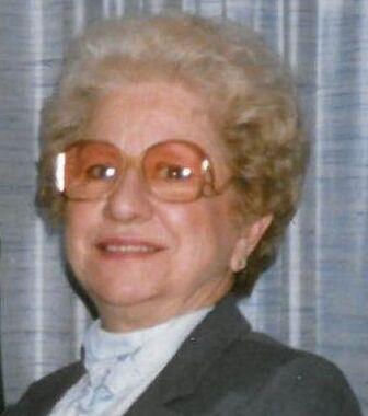 Bernice V. Jerry