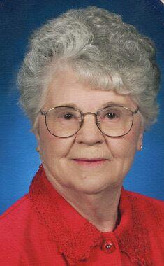 Martha  Moody Spurlock