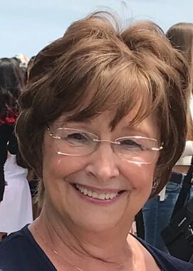 Linda Lacey Jones