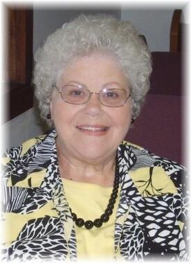 Betty  Higginbotham