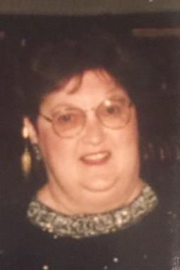 Carolyn  Aaron