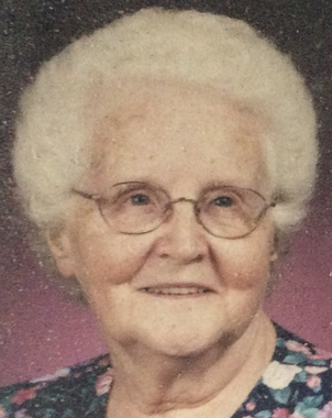Eula Stevenson | Obituary | New Castle News