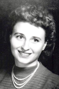 Norma Lou Hall