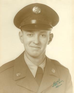 Ralph Eugene 'Gene' Washburn