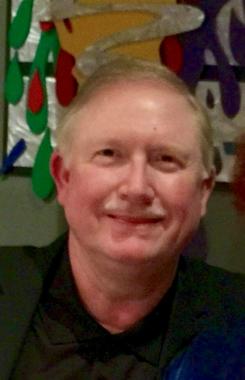 Jerry Randall Bagwell