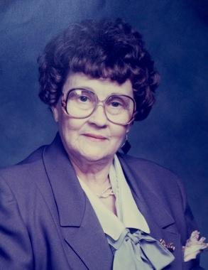 Edna L. Propst