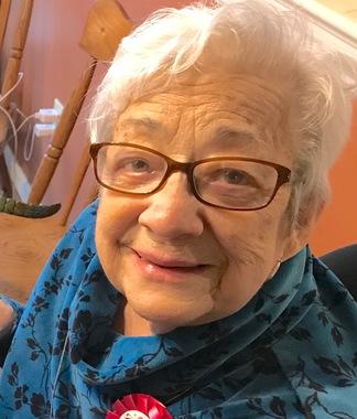 June Simpson   Obituary   The Daily Item
